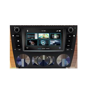 Navigationsgerät N7-E90M Pro, passend für 3er BMW E90-E93