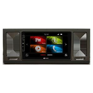 9-Zoll Navigationsgerät DIX-V-T6 Flex für VW T6