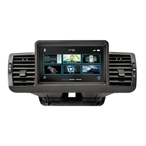 N7-E87 Pro navigation device, suitable for BMW 1 Series 2004-2014