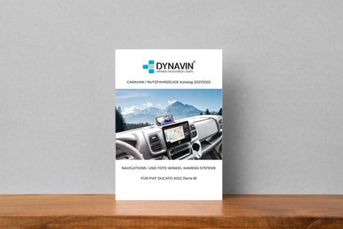 Caravan Nutzfahrzeuge Katalog