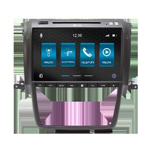 Navigation system N7-DCX Pro, suitable for Fiat Ducato, Citroen Jumper II, Peugeot Boxer II
