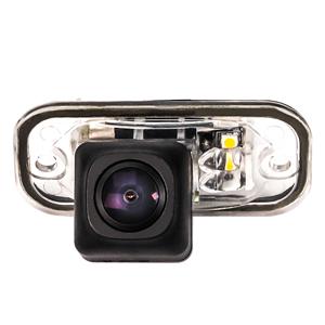 Kennzeichenleuchten-Kamera CAMPL-MB002 für Mercedes C-Klasse W203 CLK W209