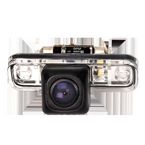Kennzeichenleuchten-Kamera CAMPL-MB003 für Mercedes E-Klasse W211 Limousine SLK R171