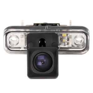 Kennzeichenleuchten-Kamera CAMPL-MB004 für Mercedes E-Klasse W211 Station Wagon