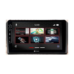 DIX-AU-A3 Pro 9-inch navigation system for Audi A3