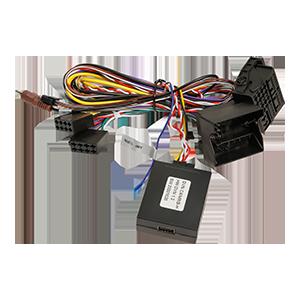 Verkehrszeichenerkennung- und Spurhalteassistent-Adapterfür VW, Skoda mit MIB Plattform