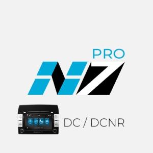 N7 Pro Firmware DC / DCNR