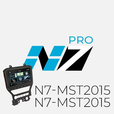 Firmware Updates MST20x5