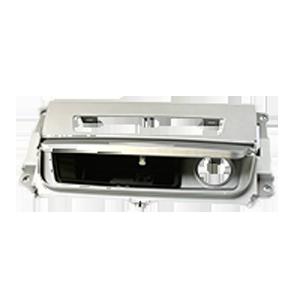 Replacement ashtray BMW 3 Series E90/E91/E92/E93 silver or black DVN 100