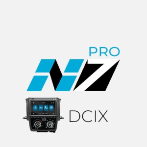 N7-DCIX Pro Firmware