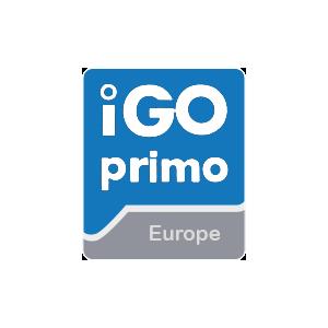 Navigationssoftware iGO Primo